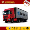 Hot Sale SHACMAN 6x4 price of delivery truck electric cargo truck