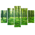 Multi-panel Nautral Design Picture Scenery Art Wall Decor Canvas Painting Print