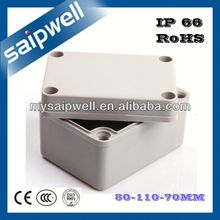 2014 80*110*70mm Video Switch Boxes