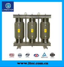 China high quality 10KVac reactor for capacitor banks