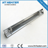 Alumina Ceramic Infrared Food Oven Heater