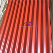 Ukraine steel prices galvanized corrugated steel sheet Hot china products wholesale corrugated galvanized steel sheet