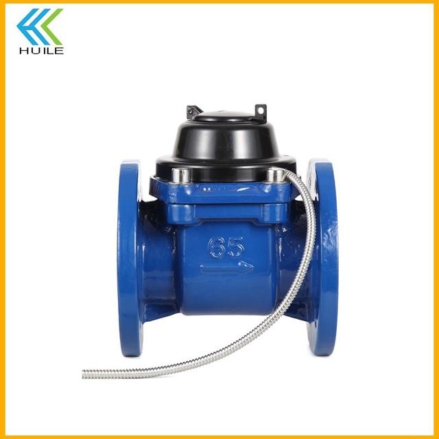 coriolis mass flow meter LXLC-50E-500E