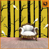high quality wall paper, 3d decorative bedroom wall paper
