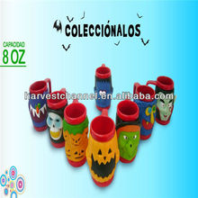 promotional toy plastic figurines/3d pvc children figurine/hot kids toy