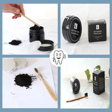 Supreme Grade Tooth Polishing Coconut Derived Activated Charcoal Powder