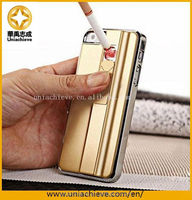 Cigarette Lighter Phone Case for iPhone 6s ,PC case for iphone 6s