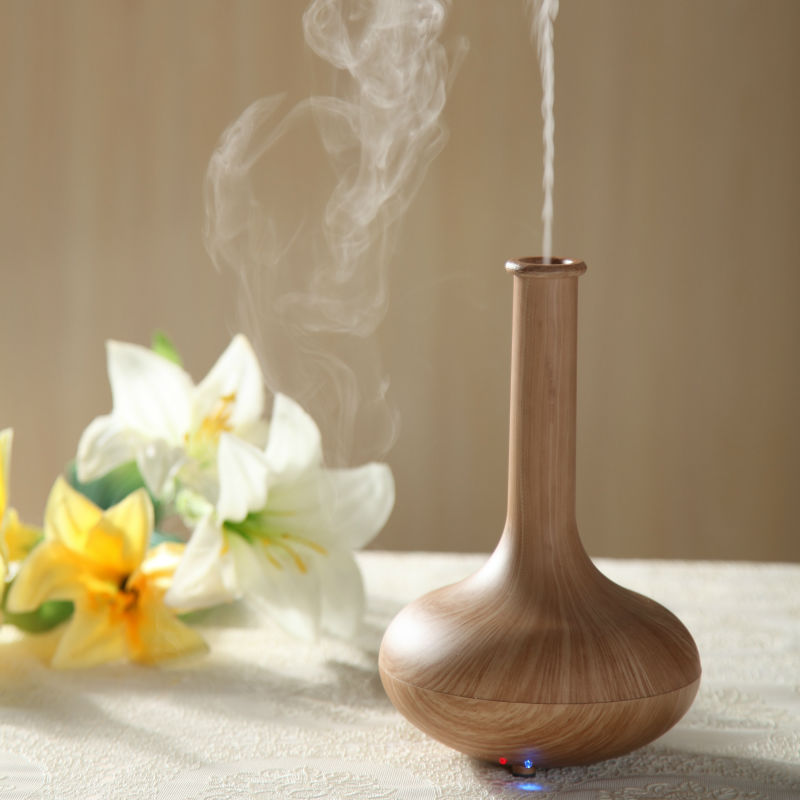 the best partner with citronella incense is aroma diffuser