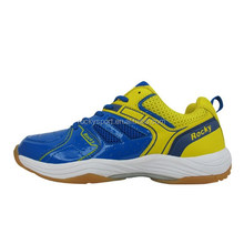 New design tennies shoes indoor badminton shoes sports shoes