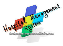 Hospital management software with ward management/Financial accounting