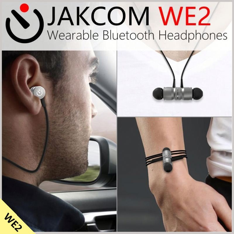 Jakcom WE2 Wearable Bluetooth Headphones 2017 New Product Of Bluetooth Car Kit As Handfree Wireless Bluetooth Yatour Yt-Bta Kit