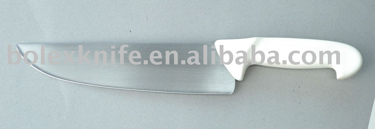 butcher and chef knives,cuchillos carniceros y cocineros