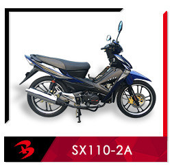 High Quality New Biz 125CC Super Cub Motorcycle Chinese Motorcycle Sales