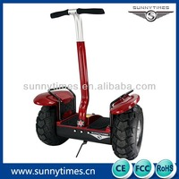 Hot and funny vehicle,adults off road electric scooter with high security