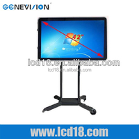 "42"" hot selling lcd touch screen monitor with OEM service available (MPC-420JKT)"