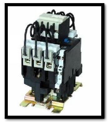 CJ19 Switch Capacitor Contactor