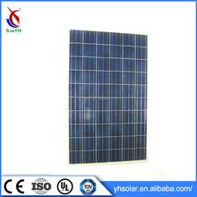 Solar Panel Monocrystalline Solar Cell Solar Panel , Thin Film Solar Panel