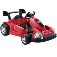 12Volt Kids R/C Ride-on car toy,Go kart car toys with CE Approval