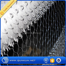 china supplier chicken coop hexagonal wire mesh