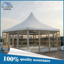High Quality Octagon Tent