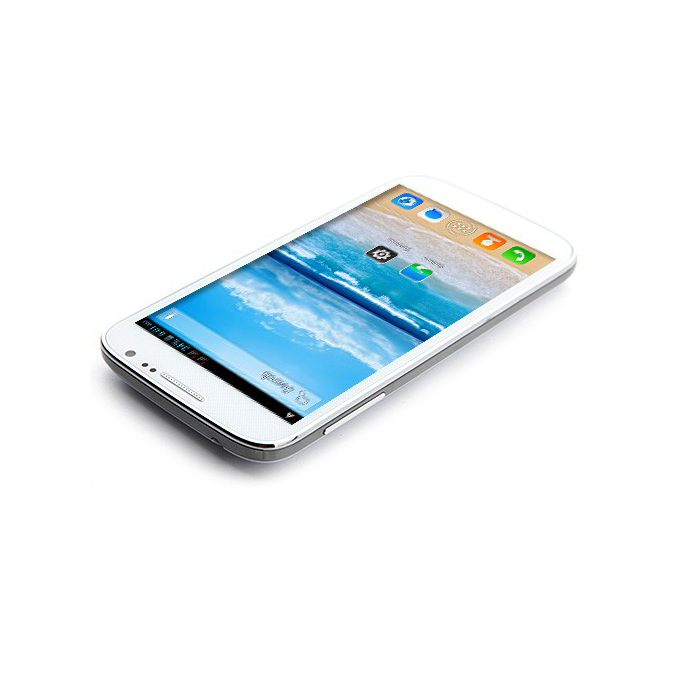 touch screen 5 inch 1.2GHz Dual Core mtk6572 android 4.2 smart phone cubot p9
