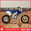 EEC dirt bike 250cc