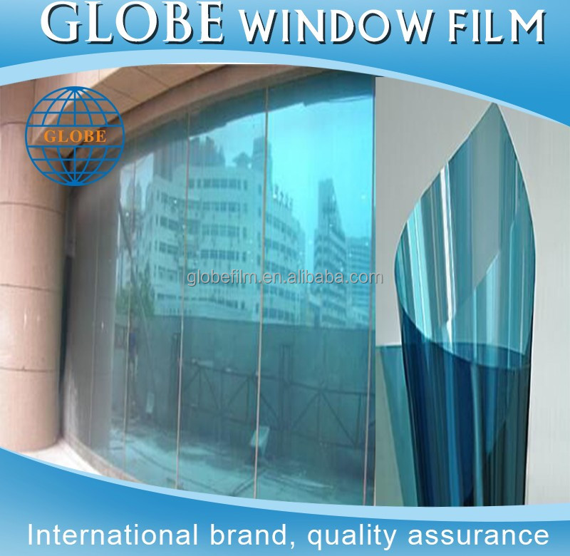 Shatter proof window film safety tint film for home building windows