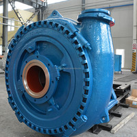 Centrifugal Cast Iron Centrifugal Trash Irrigation