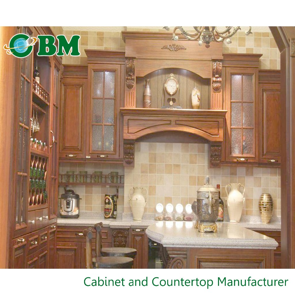 Granite 603 Kitchen Cabinet Table Top