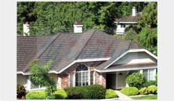 Populous Products solar integrated roof tile
