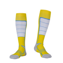 bicycle OEM Service Terry Long Sport Socks from manufacturer