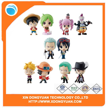 Anime Figure one piece pvc mini figure toy custom action figure sale