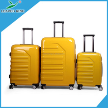 supply all kinds of stock suitcase,suitcase polycarbonate aluminium