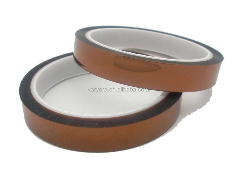 60micron Polyimide Film / High temperature tapes/Self Adhesive Tape