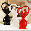 Lovely Design Modern Couple Ceramic Gifts