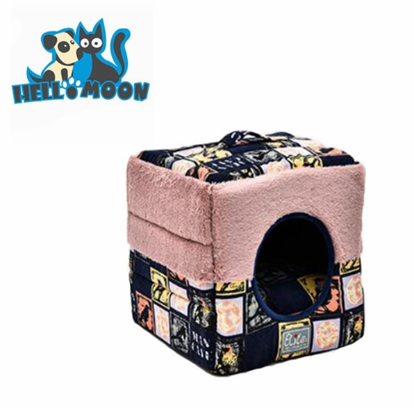 High-Quality Wholesale Factory Best Selling Luxury Soft Plush Xl Dog House