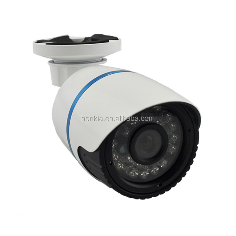 Factory price 100 meters cctv night vision cctv camera, Low price cctv bullet camera POE 5mp ip cam hd