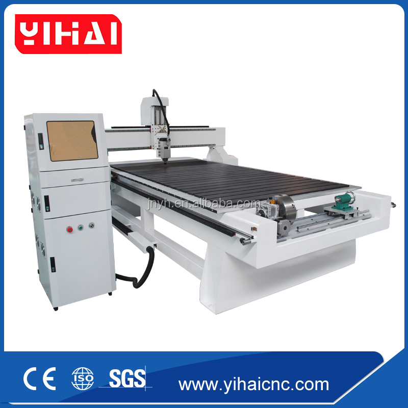 1325 Woodworking CNC Router Machine for Export/ CNC Carving Machine