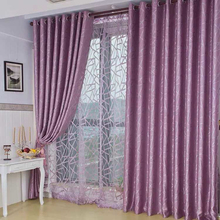 Made to measure window curtain for home