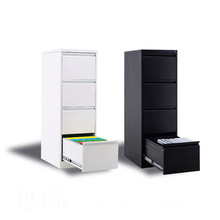 Economic and Practical 4 drawer Steel Storage File Cabinet