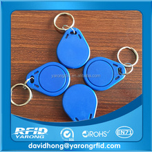 F08 Fudan NFC Smart tag RFID Keyfobs for Android Read Writable for apps