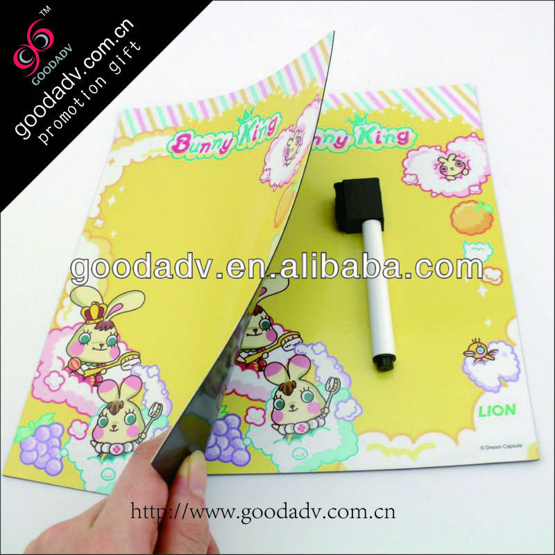 For popular sales school notice writing board