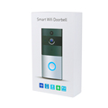 Smart home security wifi digital onvif wireless battery powered security camera with sd card
