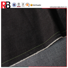 8 oz 98% cotton 2% spandex denim fabric for pants