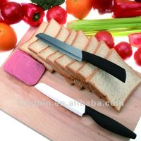Perfect knife ceramic material