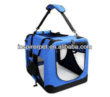 Portable Fabric Folding Pet Cage