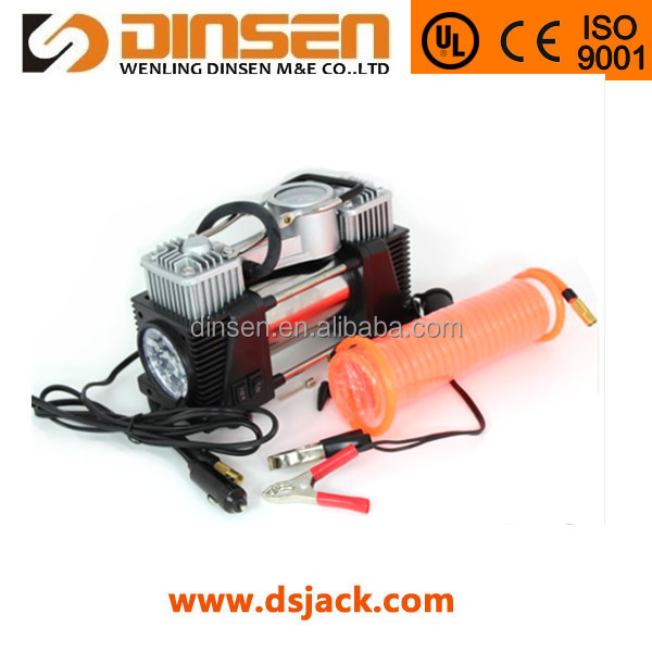 DINSEN car portable air pump tire inflator