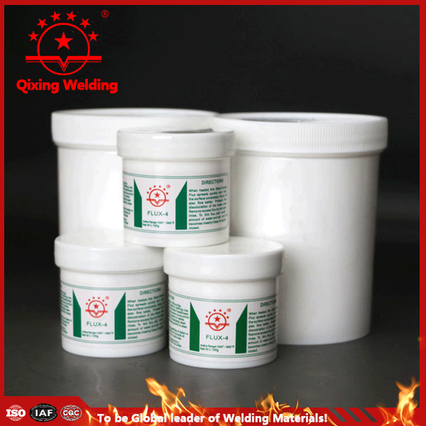 OEM air conditioner, refrigeration,evaporator brazing silver welding powder flux