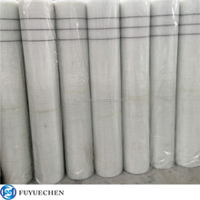 hot sale 45-600g fiberglass wall reinforcing wall security mesh for marble stone reinforce