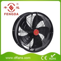 300mm 380v portable kitchen exhaust fan/mini exhaust fan/exhaust fan for kitchen
